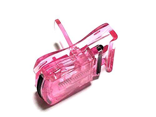 Daiso Portable Eyelash Curler product image