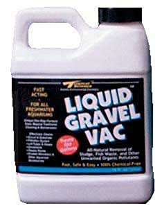 Tropical Science Labs ATC99004 Liquid Gravel Vac Freshwater, 16-Ounce