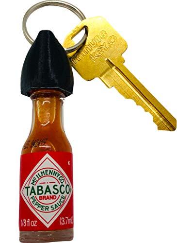 purse size hot sauce - 3