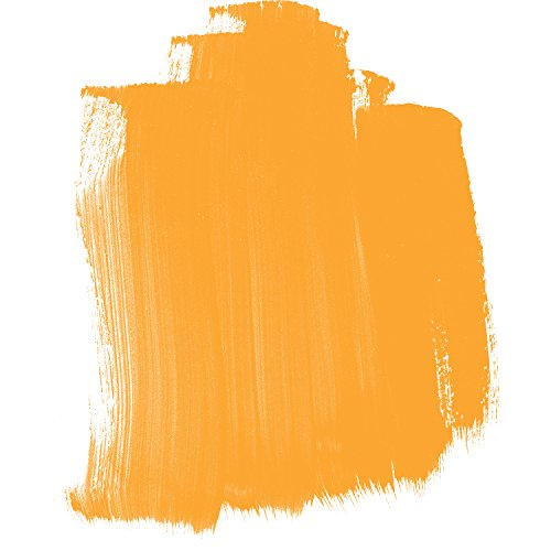 Cobra Water-Mixable Oil Color 40 ml Tube - Indian Yellow