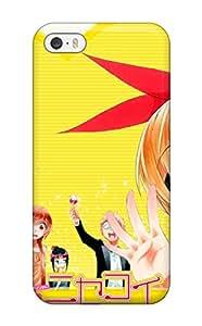 Kristen Turner OvwhuOV5481AoJDH Case Cover Skin For Iphone 5/5s (nisekoi)
