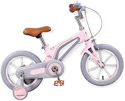 XIUYU Bicicleta de los niños 3-4-5-6 Años de Edad de Bicicletas ...