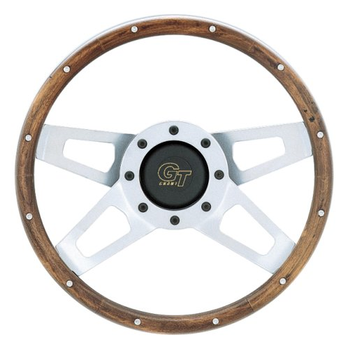 Grant Products 405 Challenger Wood Wheel