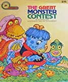 img - for The Great Monster Contest book / textbook / text book