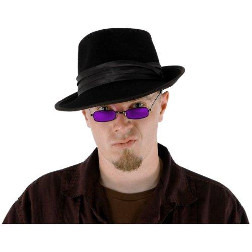 Unknown Vampire Glasses Costume Accessory