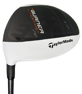 TaylorMade Burner Super Fast 2.0 Golf Fairway Wood