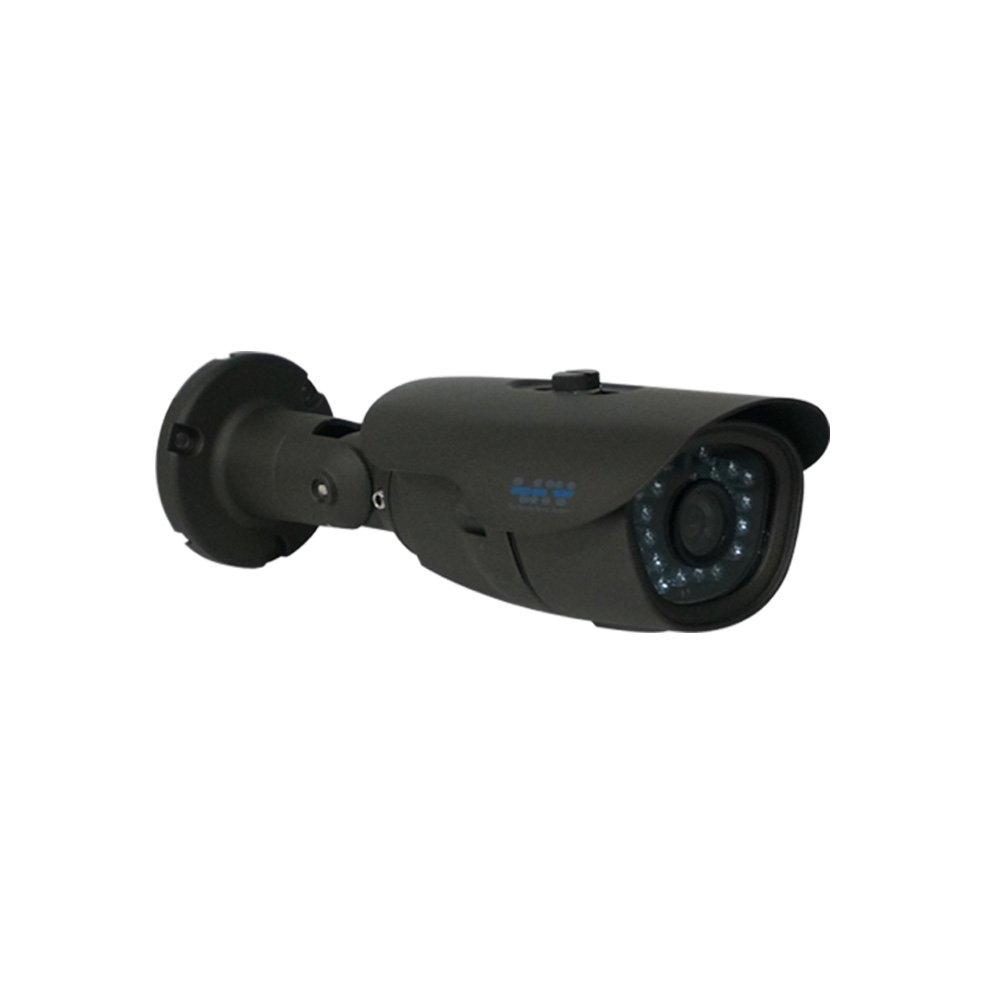 [SKY Electronics] AHD 130万画素 防犯カメラ 監視カメラ SX-VRA21Rg ( 屋外 防水 暗視 ) 1台 B01C5BC5RM