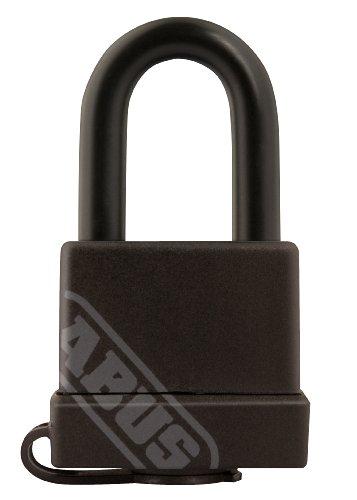 - ABUS 70/35 Solid Brass Weatherproof Keyed Alike