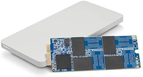 OWC Envoy Pro USB3.0 Enclosure for Apple SSDs June 2013-Current Model Mac Models
