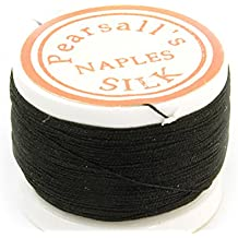 Pearsall's Naples Rod Wrapping Silk Thread