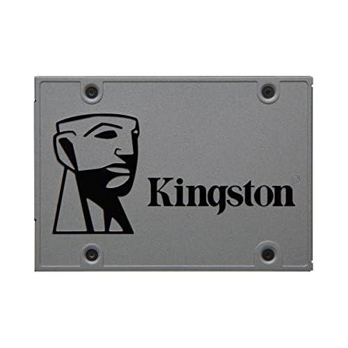 chollos oferta descuentos barato Kingston SUV500B 1920G Unidad de Disco Duro SSD 1920 GB con Kit de actualización para Sistemas de sobremesa portátiles SATA3 2 5