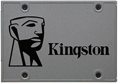 Clonar disco duro a ssd kingston