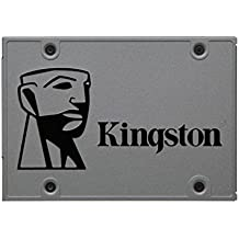 "Kingston UV500 120 GB 2.5"" Internal Solid State Drive - SATA"