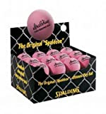 Spalding 51-153 Small Pink High Bounce Ball