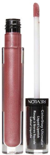 Revlon Colorstay ultime Liquid Lipstick, Platinum Pétale (005)
