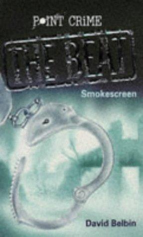book cover of Smokescreen