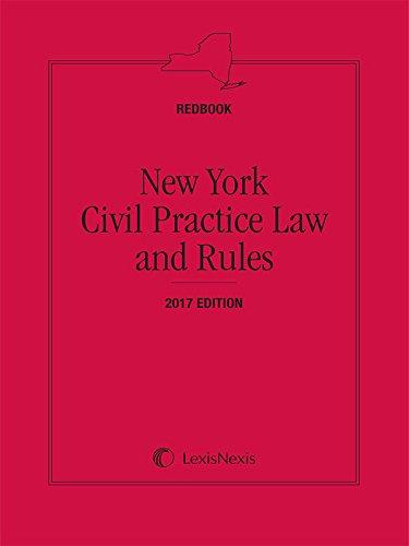new york civil practice - 3