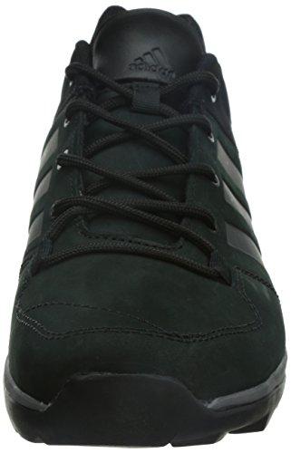 Adidas Daroga Plus Læder Travesko - Aw17 Sort xq35N2Yt