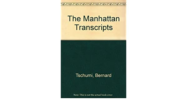 manhattan transcripts