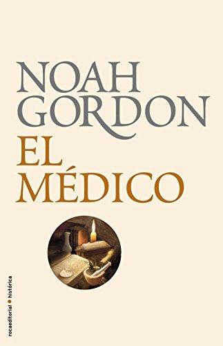 Descargar Libro El Médico Noah Gordon