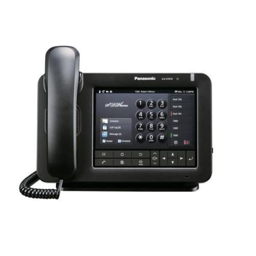 Panasonic KX-UT670 SIP Phone