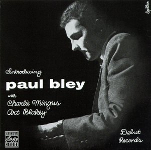 UPC 025218620123, Introducing Paul Bley