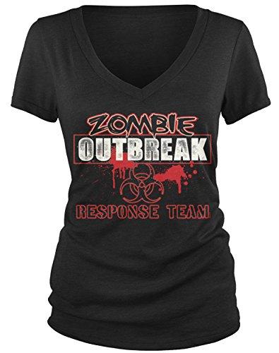 Zombie Juniors T-shirt - 3