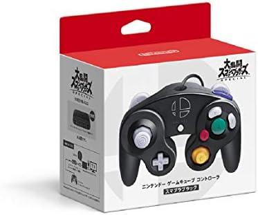 GameCube Controller - Super Smash Bros. Edition (Nintendo Switch) [video game]: Amazon.es: Videojuegos
