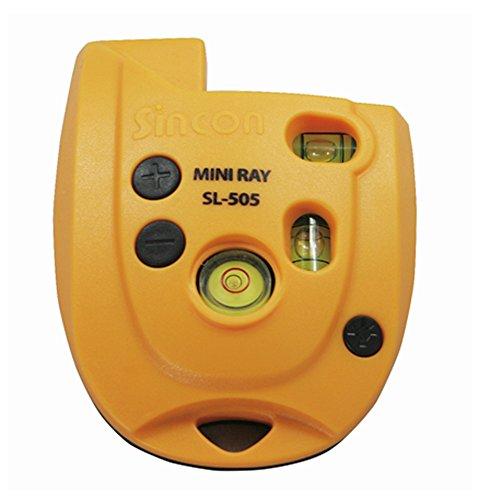 sincon-mini-ray-sl-505-alarm-horizontal-leveler-self-leveling-alignment