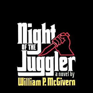 Night of the Juggler Audiobook