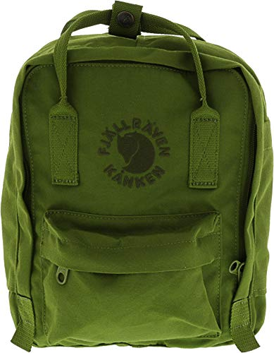 Green Mini Re Green Re Fjallraven Green Spring Kanken Spring Mini Kanken Fjallraven Green dvzInwq