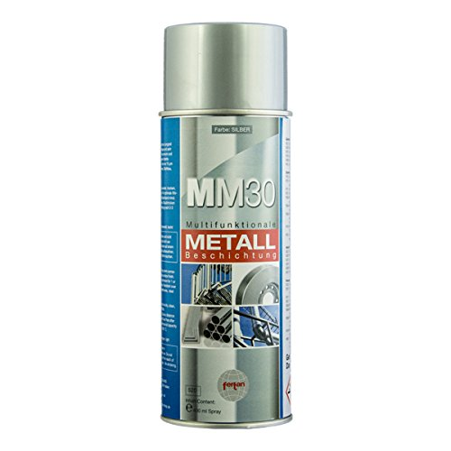 Fertan 26030 MM30 Rostschutzmittel, Silber Fertan Korrosionsschutz Vertriebsgesellschaft mbH