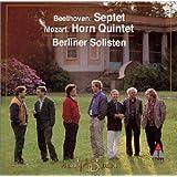 ベートーヴェン:七重奏曲