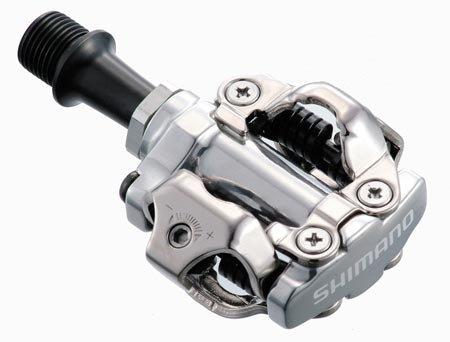 Shimano PD-M540 SPD MTB Pedals ()