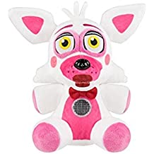 Funko Five Nights at Freddy's: Sister Location - Funtime Foxy Collectible Plush