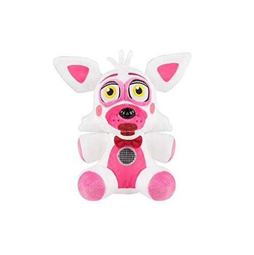 Funko 11874 Five Nights at Freddy's: Sister Location-Funtime Foxy Collectible Plush
