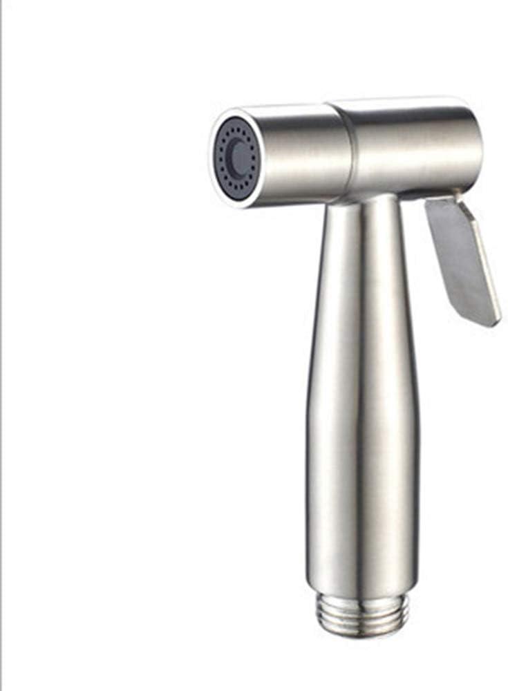 Hoomall Hand Bidet Sprayer Kit Einstellbare Handheld WC Handbrause Toilette Bad Bidet 120x75mm