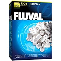 Fluval A1456 Biomax Bio Rings - 500 grams/17.63 Ounces