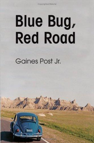 Blue Bug, Red Road pdf