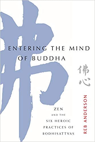 Amazon.com: Entering the Mind of Buddha: Zen and the Six ...