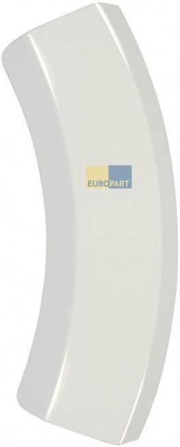 Bosch Secador De 644221bastidor/puertas/secadora Bosch tirador de puerta para Bosch Spl27343Spl27343Serie Wte Wtv Wts color Blanco
