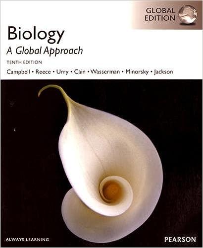 Amazon Com Biology A Global Approach 9781292008653 Neil A