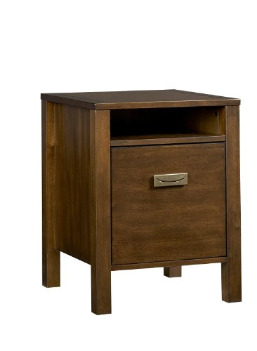 Inspirations by Broyhill 305-015 File Cabinet, Wood and Wood