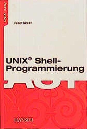 UNIX-Shell-Programmierung