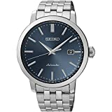 Seiko Men's Analogue Automatic Watch with Stainless Steel Bracelet - SRPA25K1