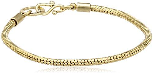 Pilgrim Jewelry - 401329006 - Bracelet Femme - Laiton