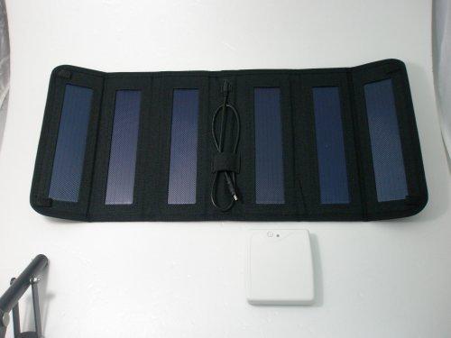 SolarFocus SolarMio Pro Solar Charger for Portable Electronic Devices (SF-MIO-P)