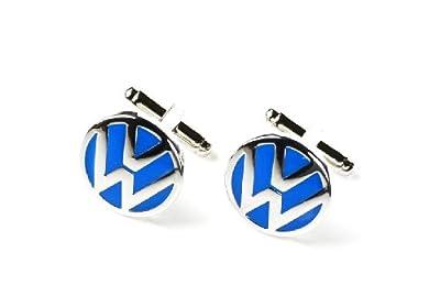 VW Cufflinks