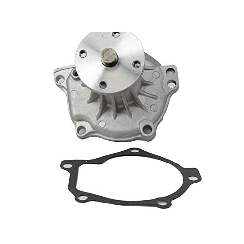 DNJ ENGINE COMPONENTS WP300 Water Pump