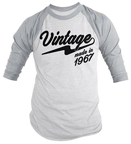 50's Retro Shirt - 8